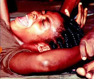 FGM in Nigeria