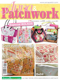 N 14 de Anna&amp;Patchwork a la venta
