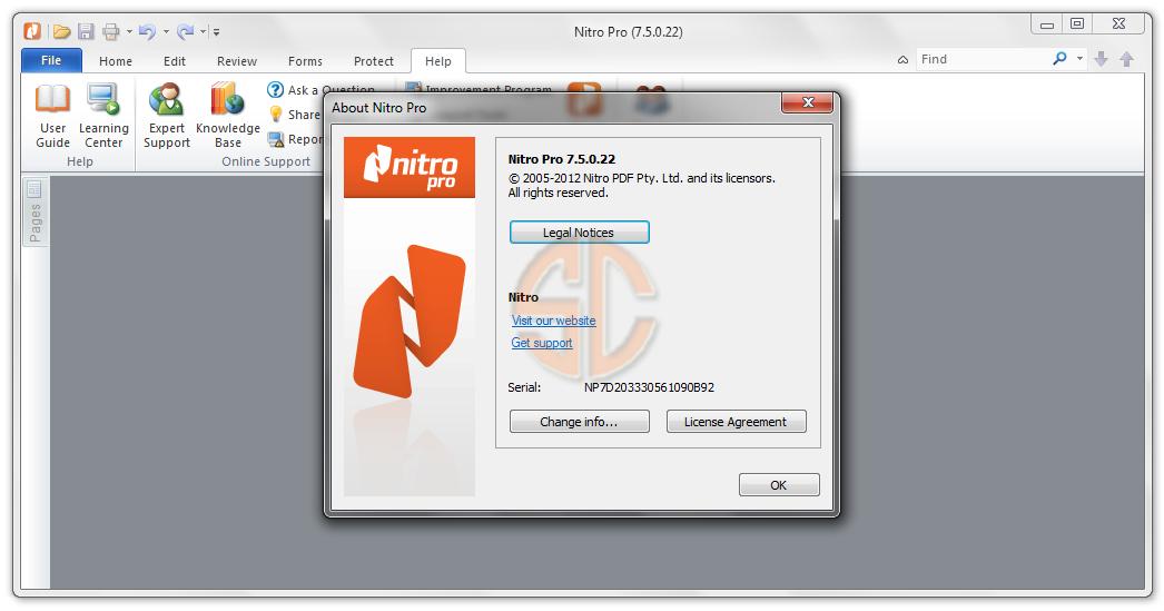 keygen nitro pdf pro 8.0.3.1