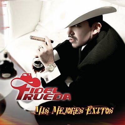 Fidel Rueda - Mis Mejores Exitos (CD Official 2009)