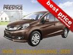 Harga Mobil Honda Mobilio Prestige Bandung