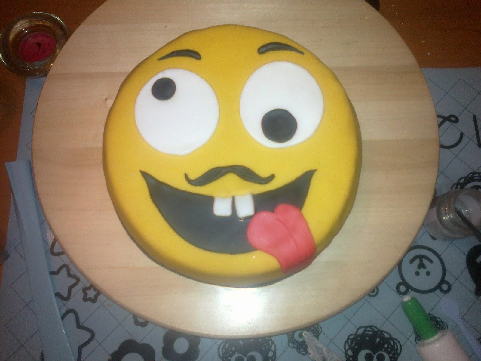 Torta Smajik