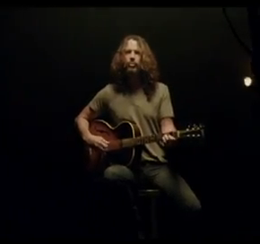 Chris Cornell SongBook The Keeper