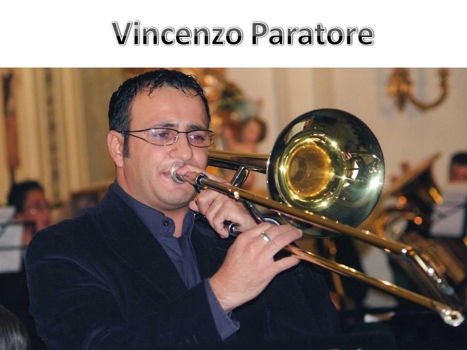 Vincenzo Paratore