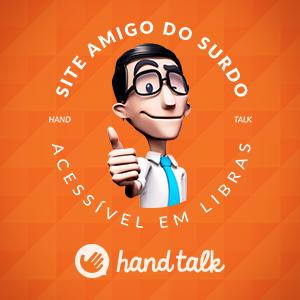 O site oficial agora é acessivel EM lIBRAS para Surdos (Lingua Brasileira de Sinais) Clique!