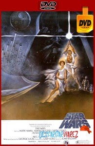 Star Wars: Episodio IV - Una Nueva Esperanza (1977) DVDRip Latino