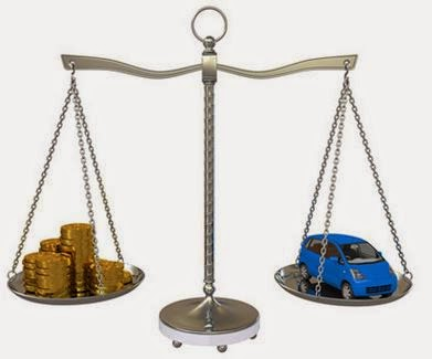 Diminuez le montant de votre crédit auto grace à un apport personnel !