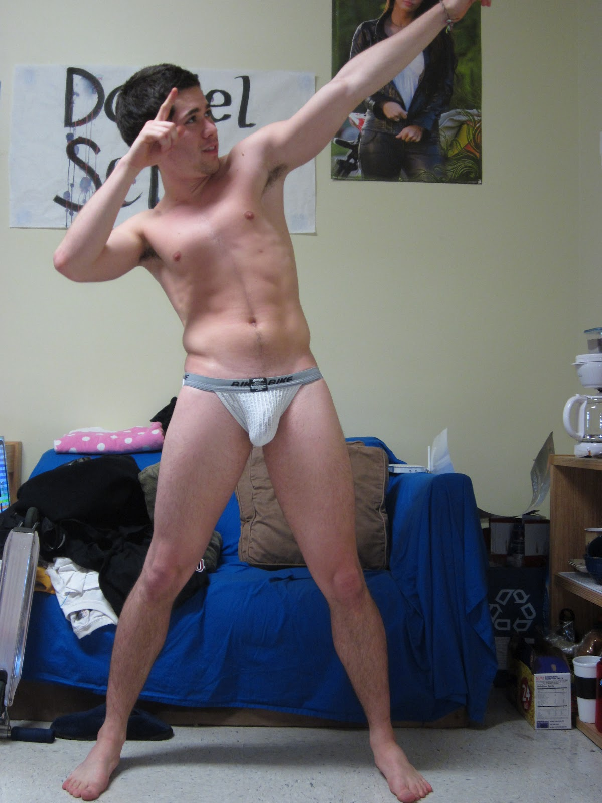 image Straight nude buff guys gay preston broke