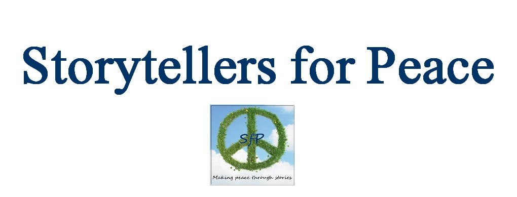 Storytellers for Peace