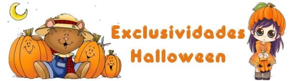 Especial Halloween Ideia Criativa