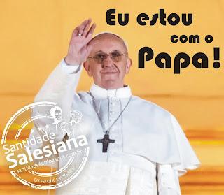 www.facebook.com/SantidadeSalesiana