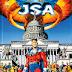 Recensione: JSA: l'età dell'oro