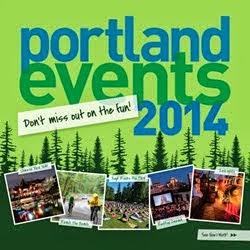Portland Events Calendar