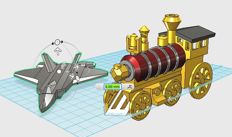 What Advantages Does 123D Design Have. What is Autodesk s 123D Design    3D Printing Ninja   Free Help