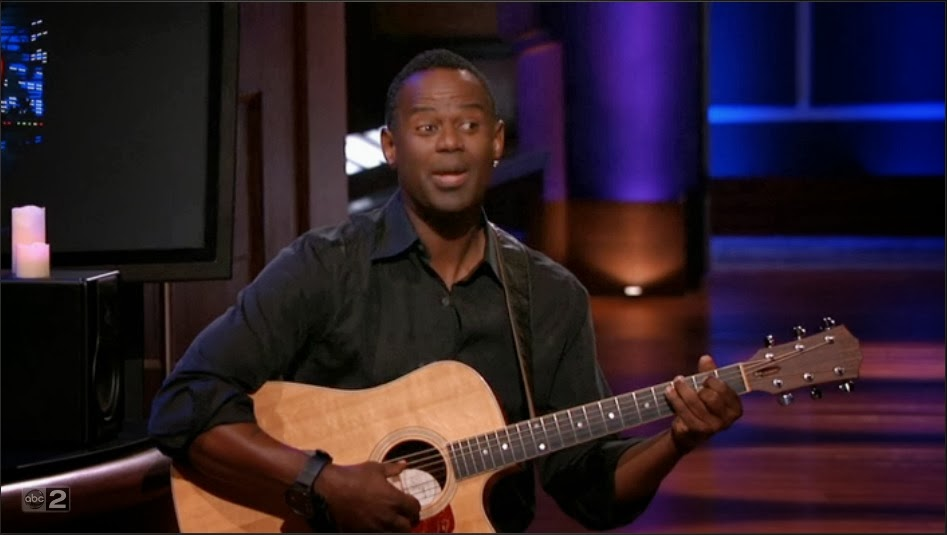 shark tank brian mcknight