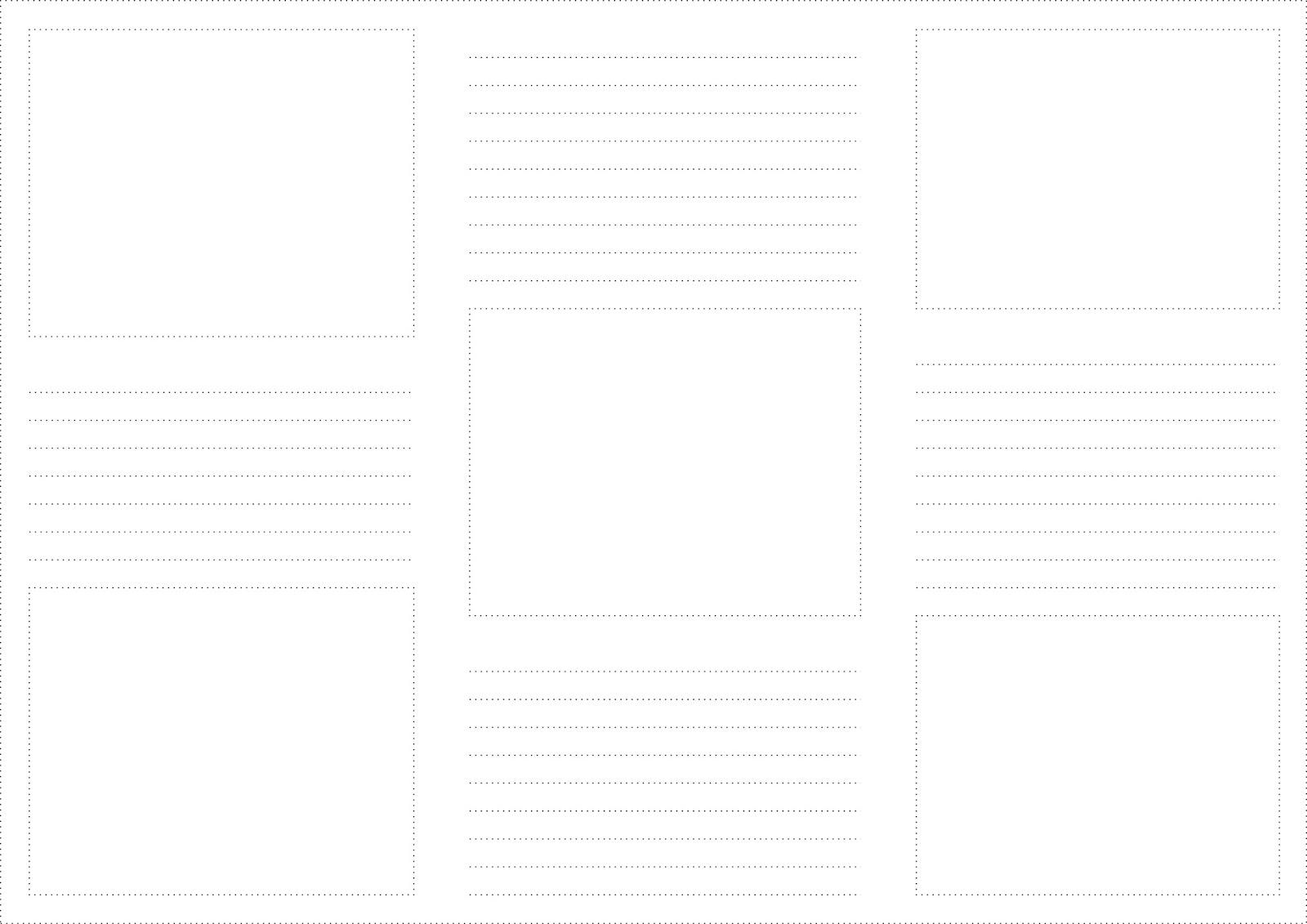 Worksheet Templates