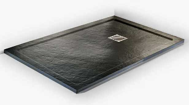 Platos de ducha decorativos plato ducha piedra - Platos de ducha minerales ...
