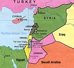 Jewish Bubba: Israel: That Speck on the Map That Is So Beyond the Norm