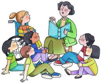 Crianças que apresentam necessidades especiais: é preciso conhecê-las para melhor compreendê-las.