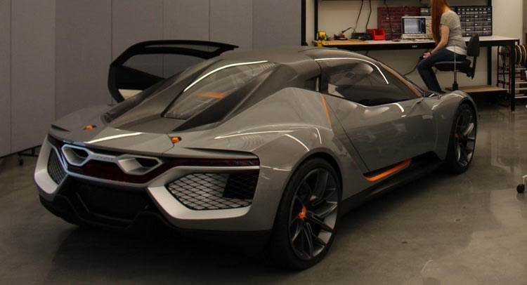 2018 honda sports car. wonderful honda honda is working on an allelectric awd sports car to 2018 honda sports car