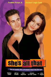 Watch She's All That (1999) movie free online