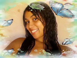 montagem de fotos borboletas