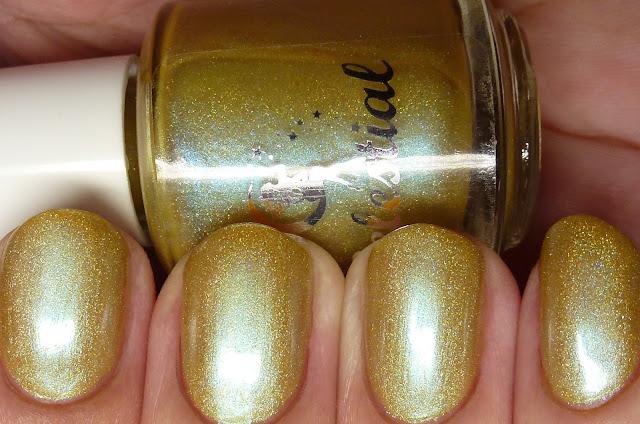 Celestial Cosmetics Winner 5/5