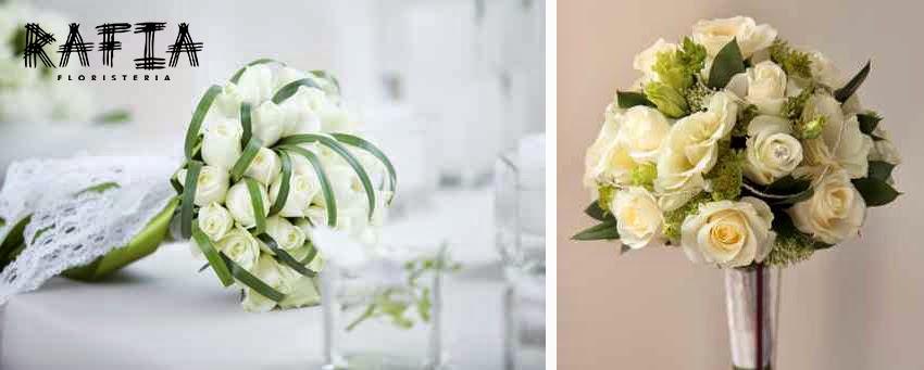 ramos de novia en ourense decoración de bodas