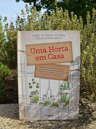 Uma Horta em Casa