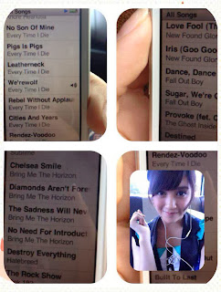 Play List Nabilah