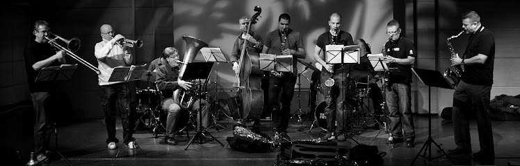 Resonance Ensemble, photo by Krzysztof Penarski