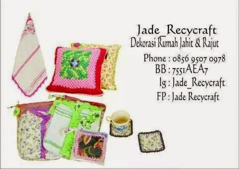 jade recycraft