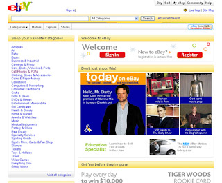 Daftar  Penghasilan Situs