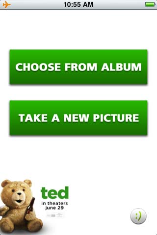 My Wild Night With Ted - Ted The Movie Free App Game By MEDL MOBILE