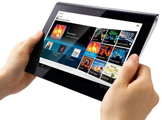 LG 11T 2-in-1 Tablet