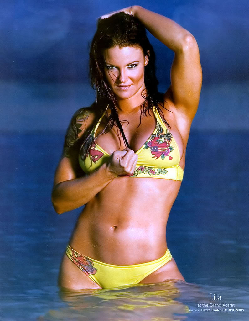 Wwf Pictures Wwe Eve Hot