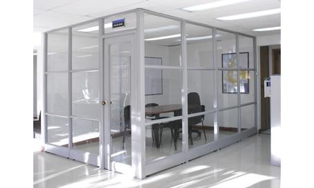 Divisiones oficina favialuminios productos en aluminio for Productos oficina