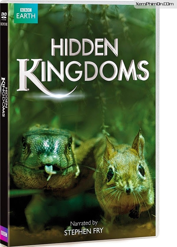 Những Vương Quốc Bí Ẩn