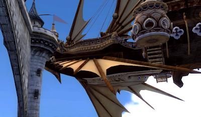 Dragon Nest Перекресток изменений