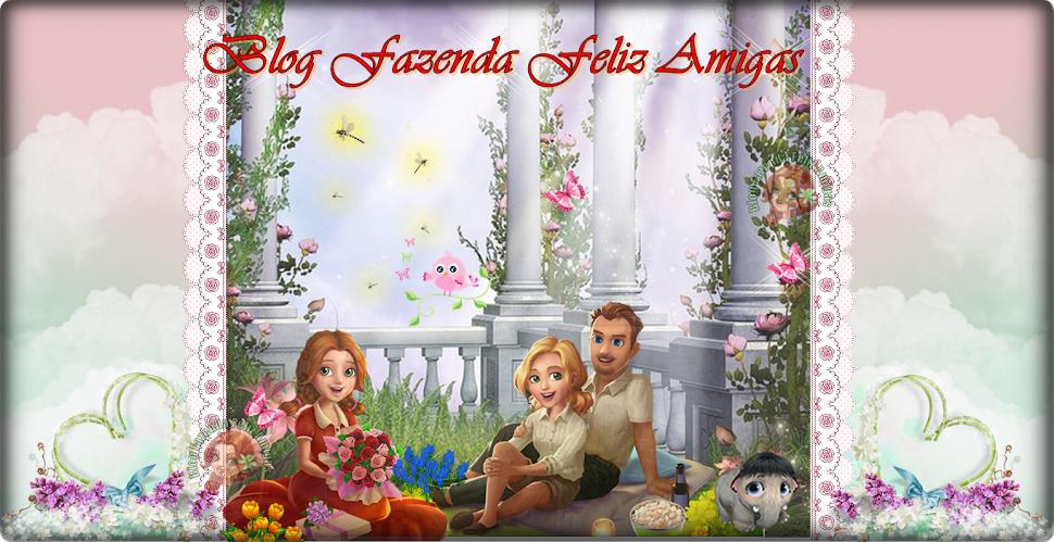 Blog  da Fazenda Feliz Amigas