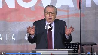 VIDEO LIVE: Iosif Țon la Biserica RENOVATIO București