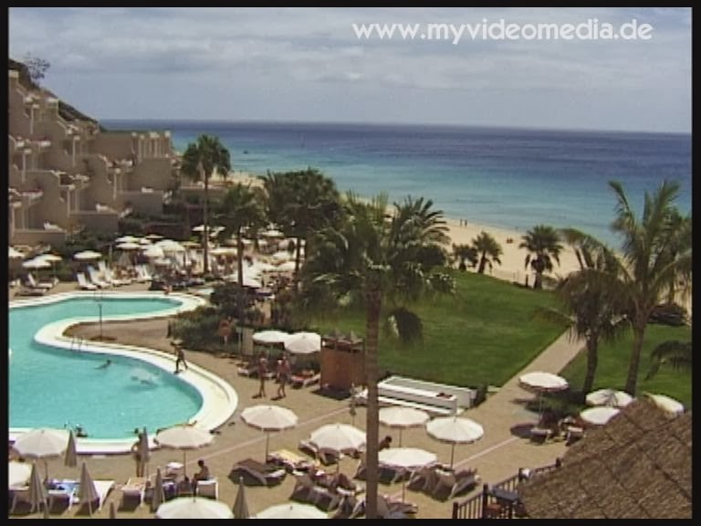 Hotel in Fuerteventura Jandia
