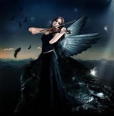 izinkanlah aku menyanyikan lagu dan iramaku sendiri di dunia ini...