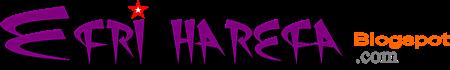 Blog Efri Harefa