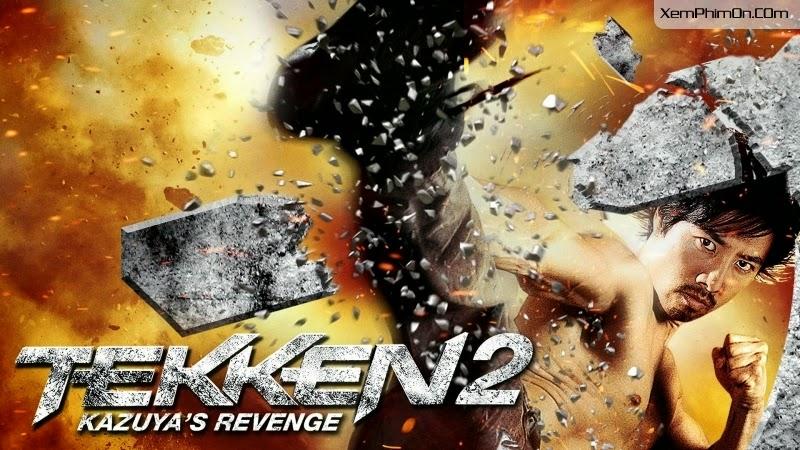 Tekken Kazuya's Revenge
