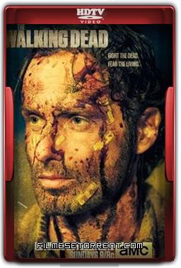 The Walking Dead 6 Temporada Dublado