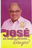 VUELVE  JOSE