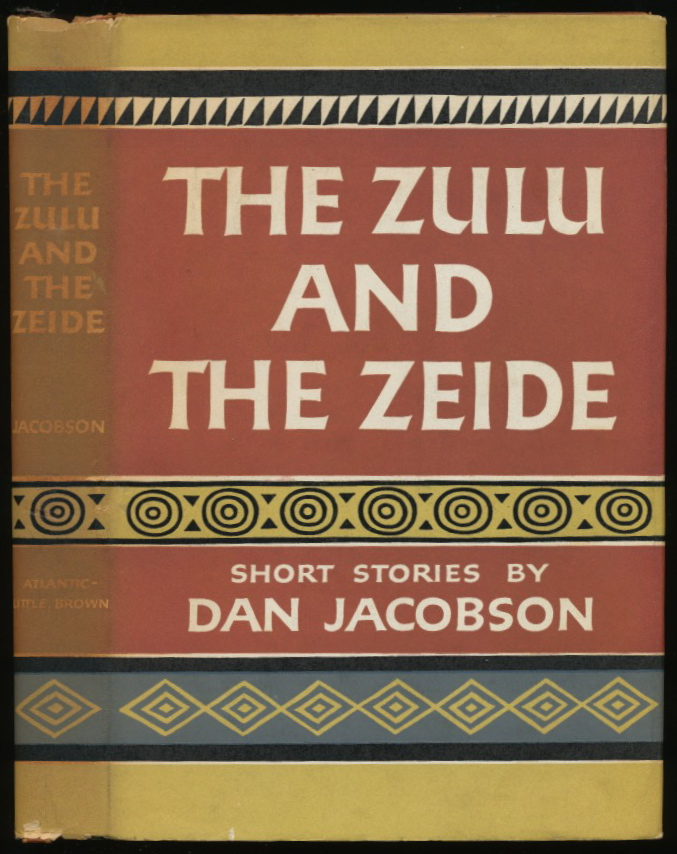 "the zulu and the zeide Read this english essay and over 88,000 other research documents the zulu and the zeide dan jacobson's ""the zulu and the zeide,"" is a story of interpersonal relationships."