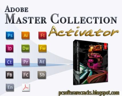 master collection adobe