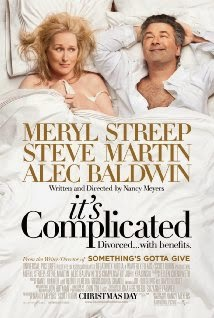 Streaming It's Complicated (HD) Full Movie